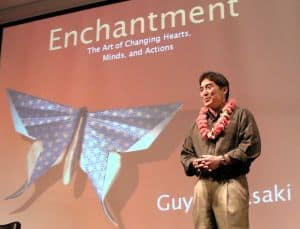Guy Kawasaki Enchantment
