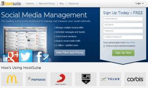 5 Time Saving Social Media Tools