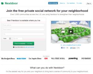 Best Social Networks for Renters