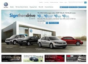 """Volkswagen Marketing Matures with """"Why VW?"""" Campaign"""