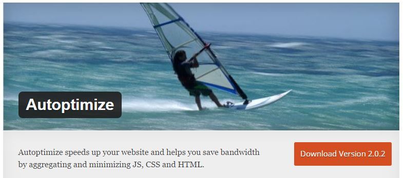 autoptimize-website-speed-test