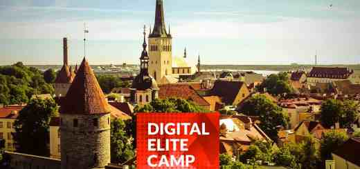 digital elite camp 2017 tallinn