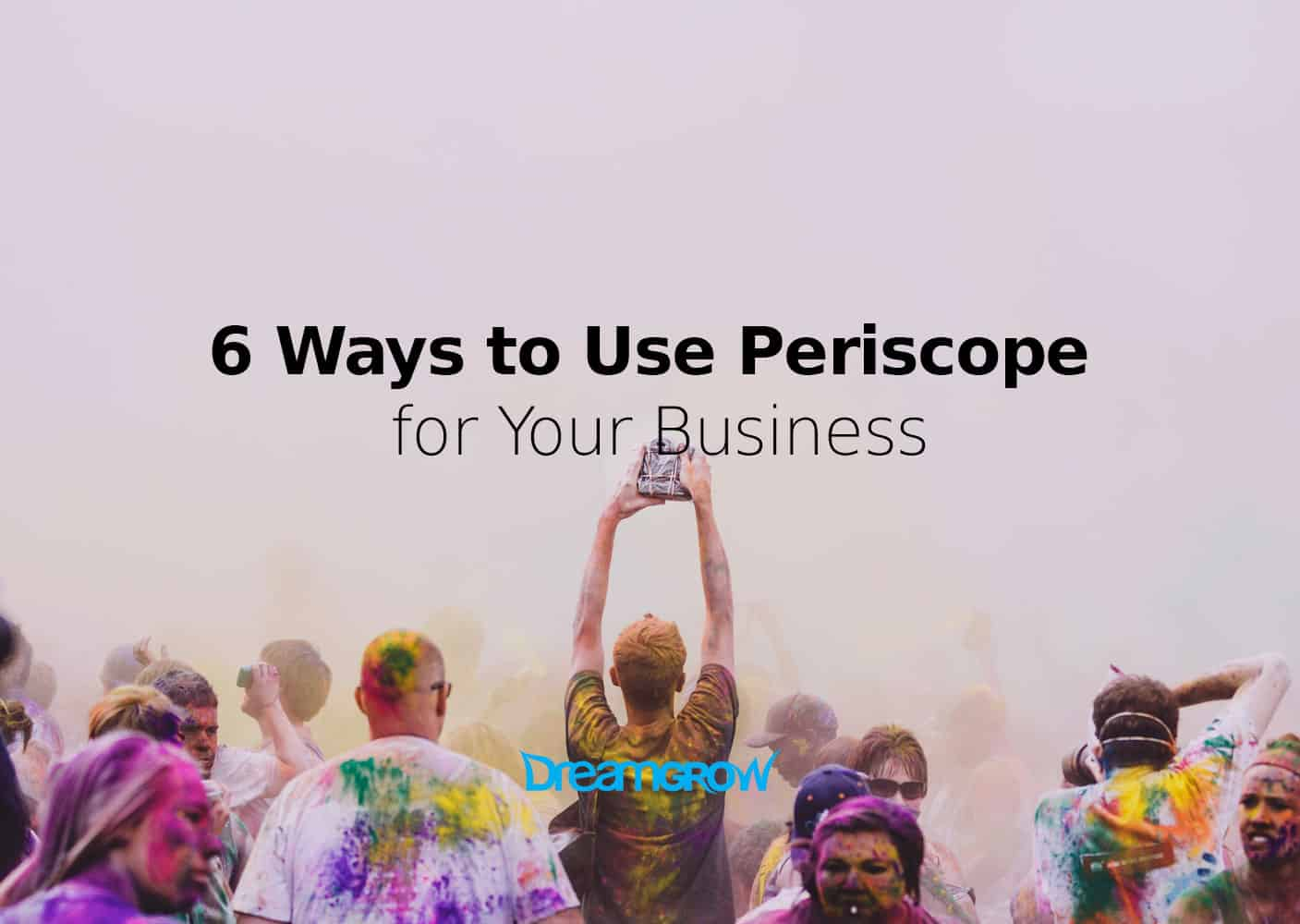 periscope-for-business
