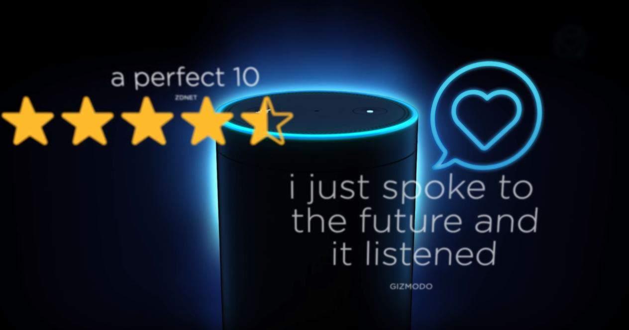 Introducing Amazon Alexa https://www.youtube.com/watch?v=UOEIH2l9z7c