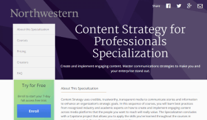 coursera content strategy