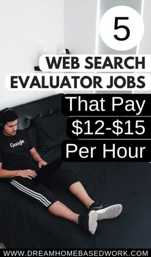 Are you very good at browsing the Google? Have you ever considered working as a home based web search evaluator? If so, these online jobs pay $12-$15 per hour to work from home.