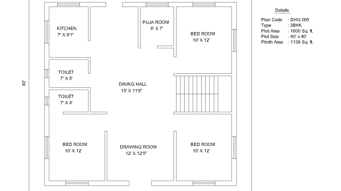 Site Plan And Building Plan Dream Home Guide