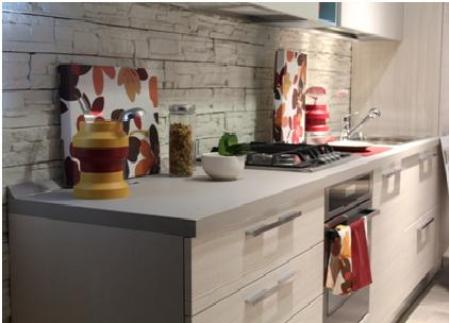 Cool Kitchen Top