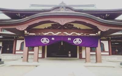 Kawasaki Daishi (川崎大師): il tempio di Kobo Daishi