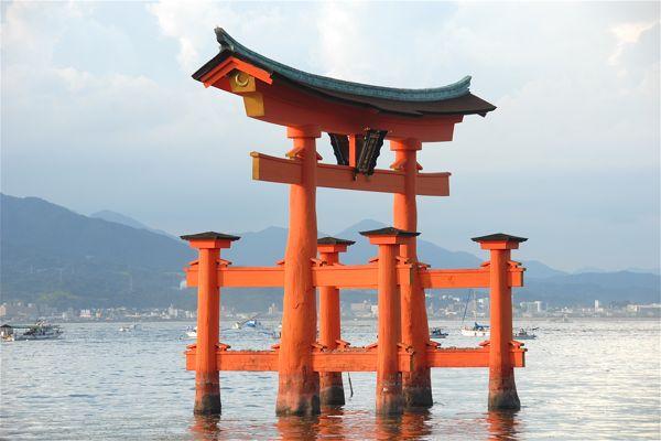 dreaming japan tour