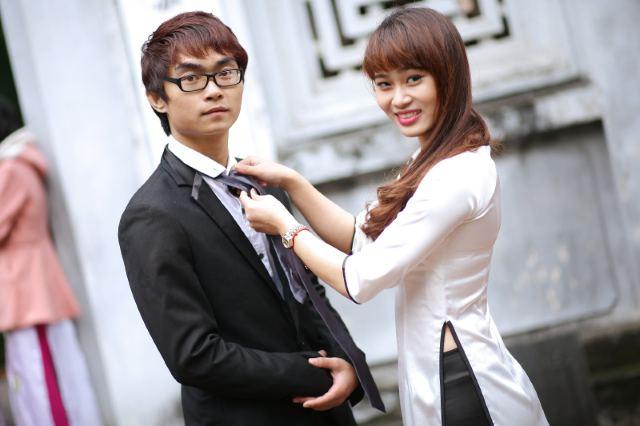 La maggior parte degli universitari giapponesi è vergine