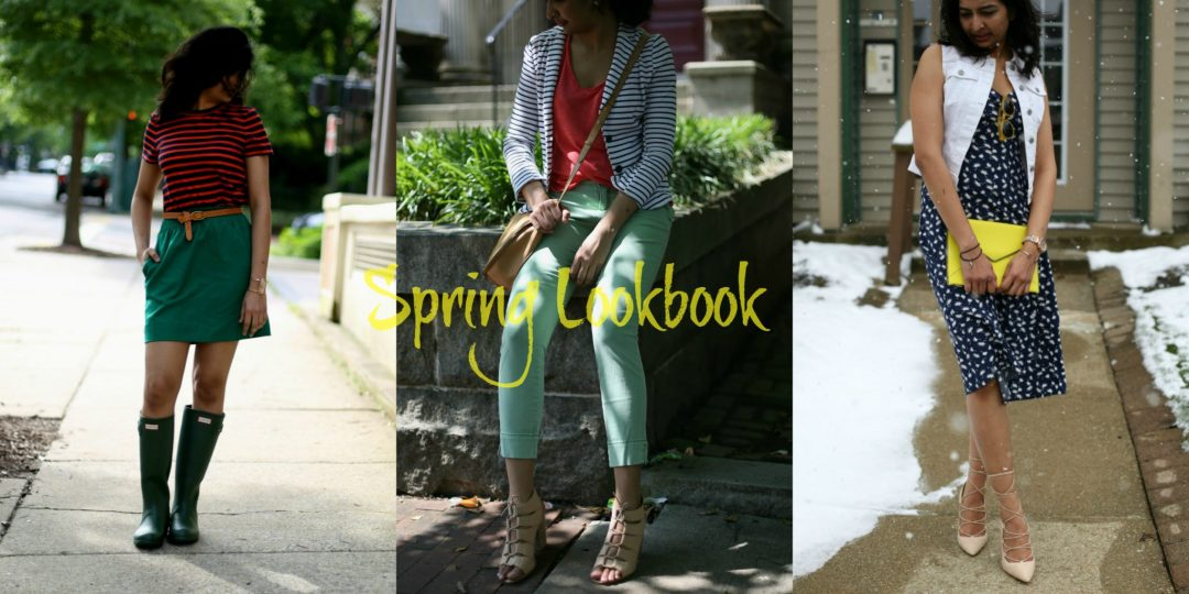 Spring-lookbook-dl