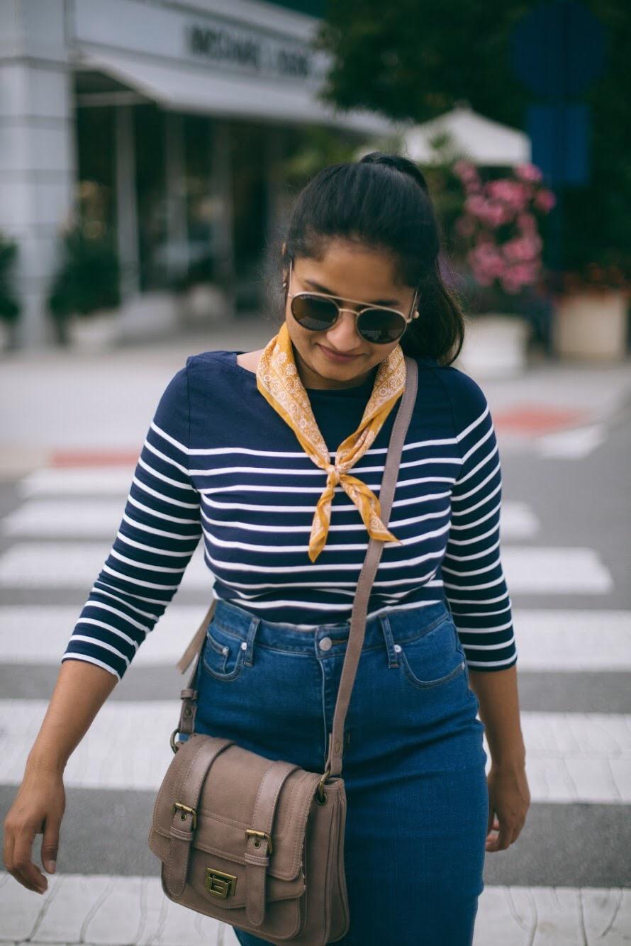 Lifestyle-blogger-Surekha-of-dreamig-loud-madewell-bandana