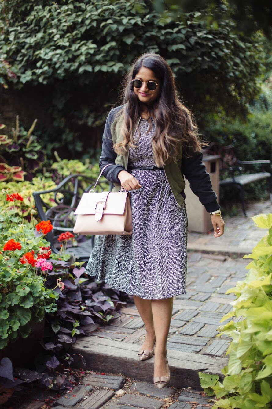 Lifestyle-Blogger-Surekha-of-dreaming-loud-wearing-Letote- ava-skinny-bow-belt