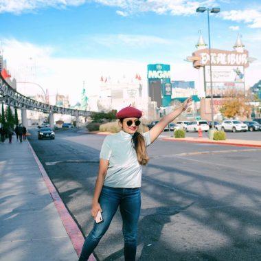 Lifestyle Blog dreaming Loud wearing Madewell Mock Neck Velvet tee for New Year 2018