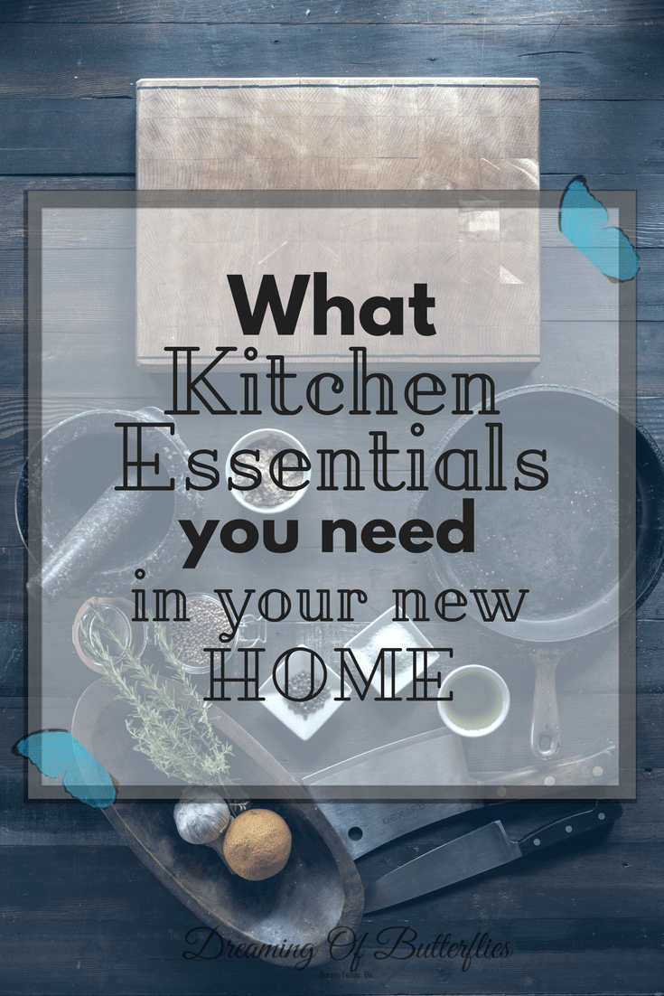 What kitchen essentials you need in your home for cooking like a pro ...