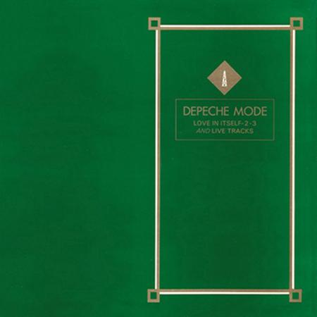 Depeche Mode Love, In Itself
