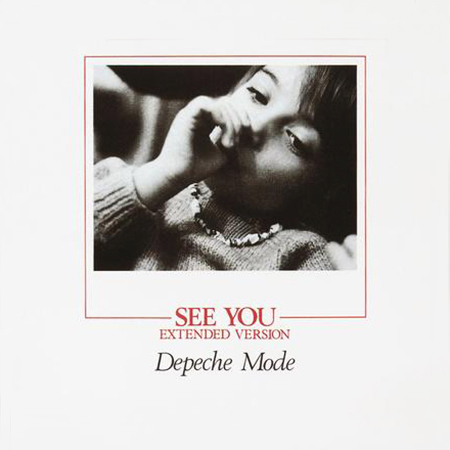 Depeche Mode See You