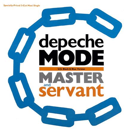 Depeche Mode Master And Servant
