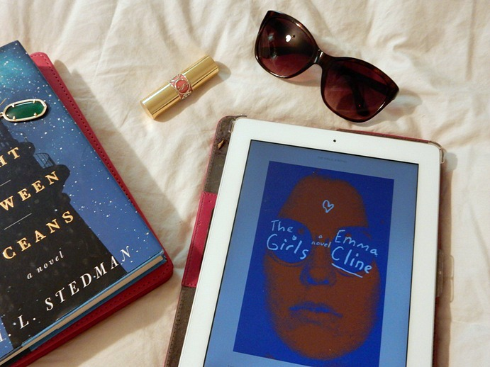 Summer 2016 Reading List: The Girls by Emma Cline