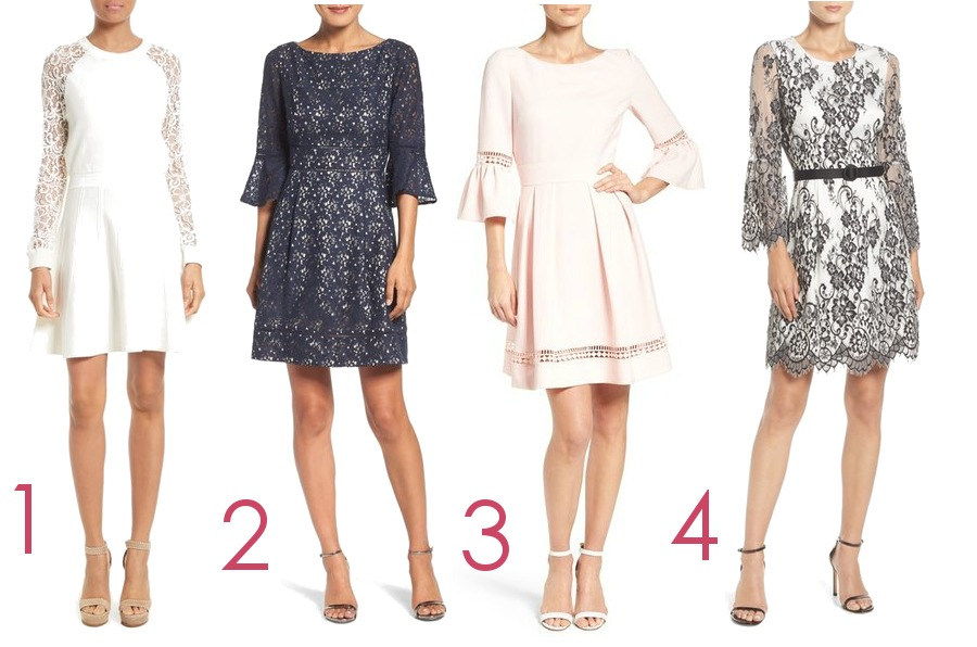 Spring Dresses to Decorate Your Wardrobe