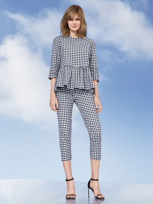 Victoria Beckham Target Collection Lookbook - Dream in Lace