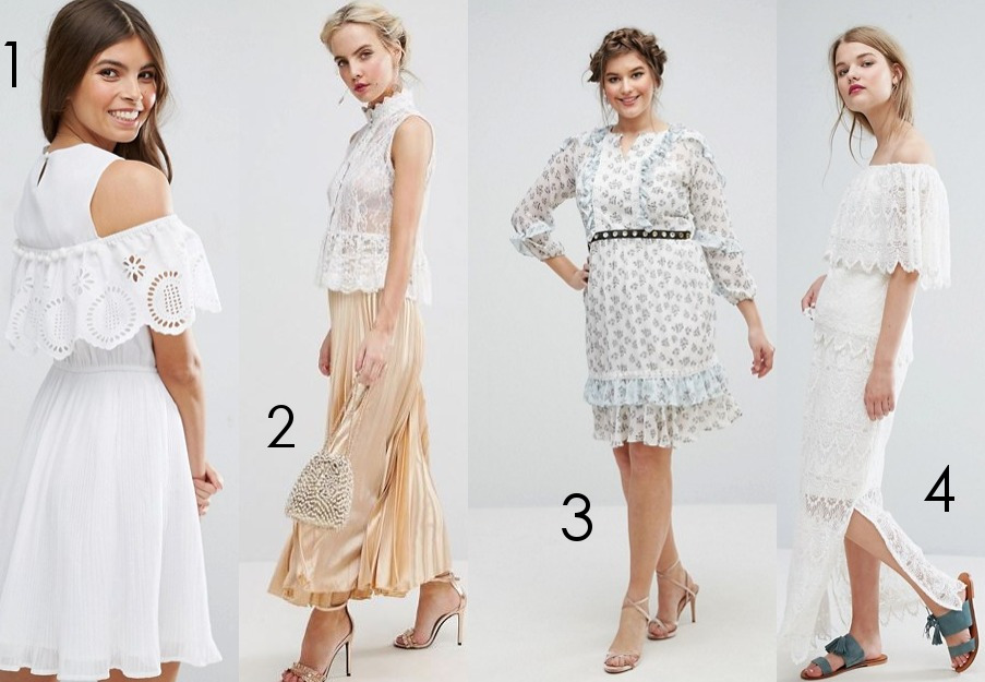 The Beguiled Style I ASOS Summer Sale