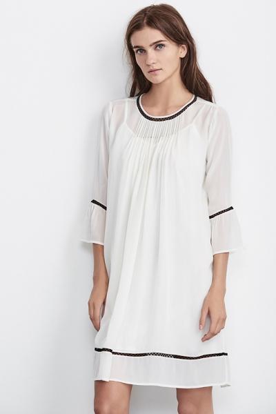 The Beguiled Style I Velvet by Graham and Spencer Viscose Dress