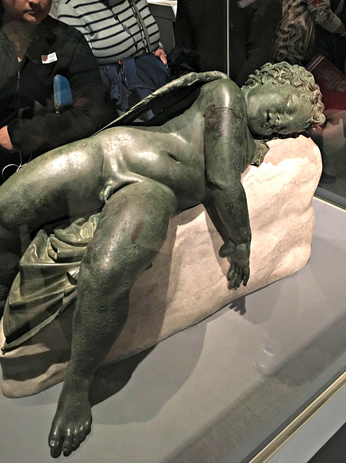 February Wrap-Up I Michelangelo Exhibit at The Met in New York City