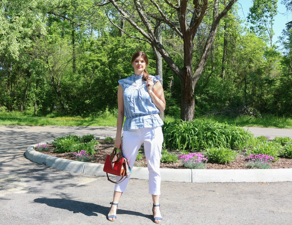 Memorial Day Weekend Sale Round-Up I Fashion, makeup and skincare deals. #Shopping #MemorialDayWeekend #ootd #summerstyle