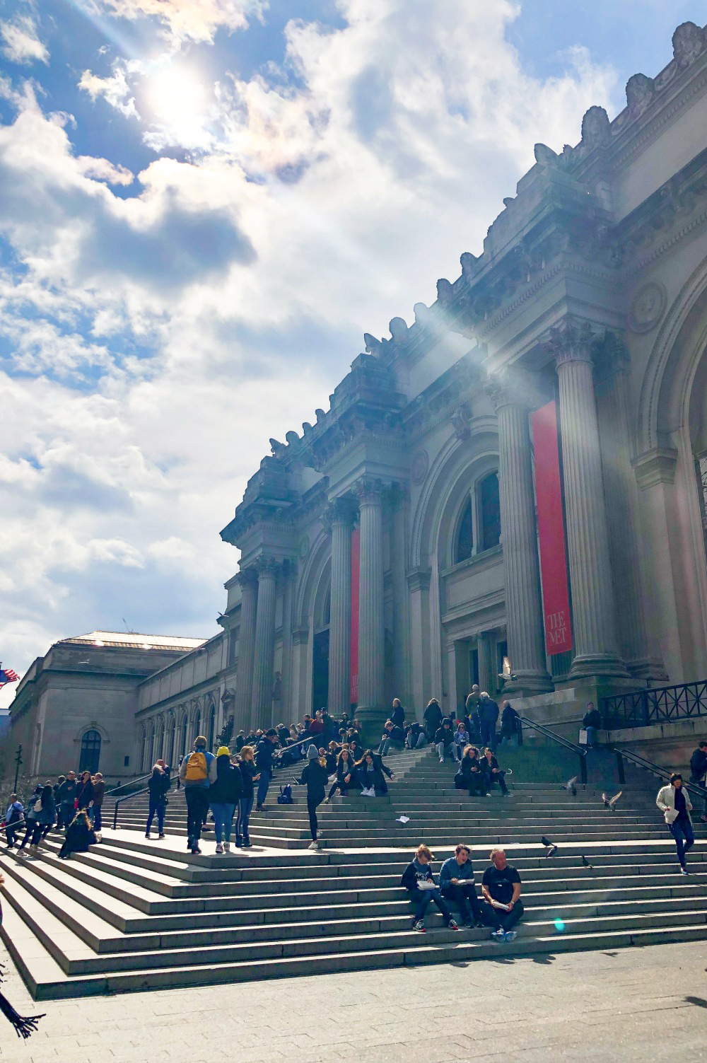 Affordable New York City Travel Guide I The Met Museum #Travel #TRavelGuide #NYC