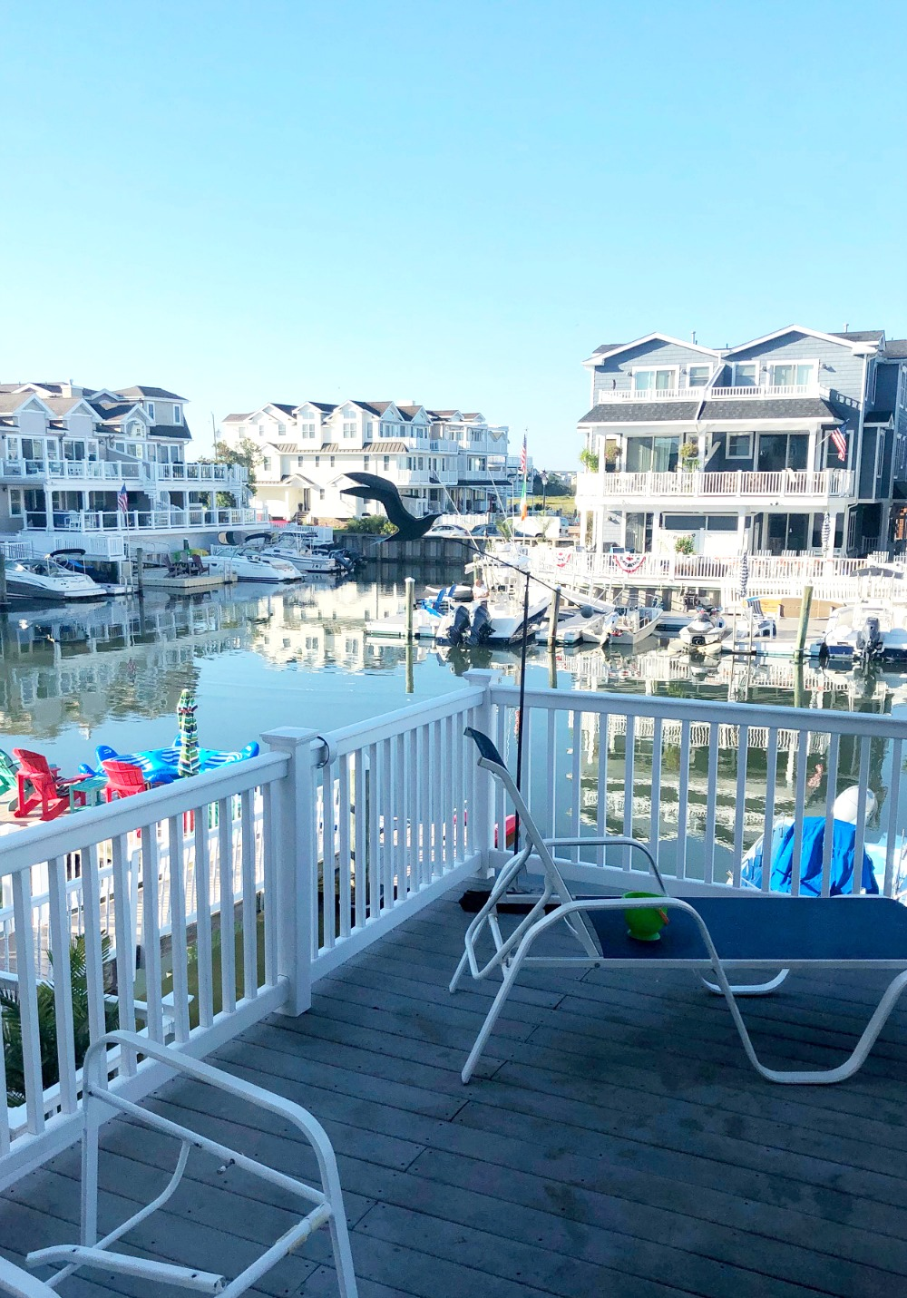 Jersey Shore Photo Diary I Sea Isle City #Travel #TravelBlogger