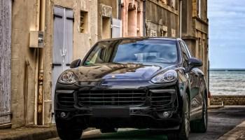 Dream Meaning Of Luxury Car Dream Interpretation