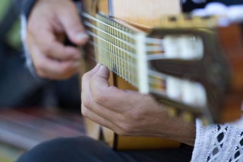 Melbourne Guitar