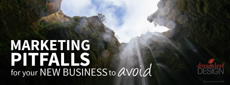 Marketing Pitfalls