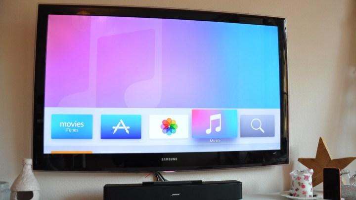 Apple TV 4.Gen. – Erste Erfahrungen