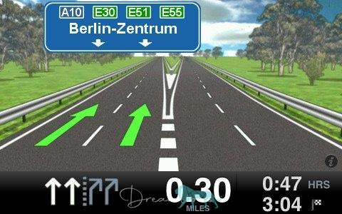 iPhone Navigation: TomTom oder Navigon?
