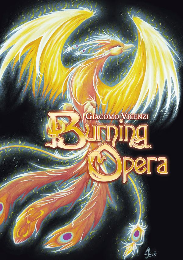 Burning Opera
