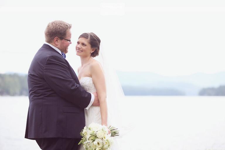 Lake Winnipesaukee Wedding Photography Brewster Academy Wolfeboro NH