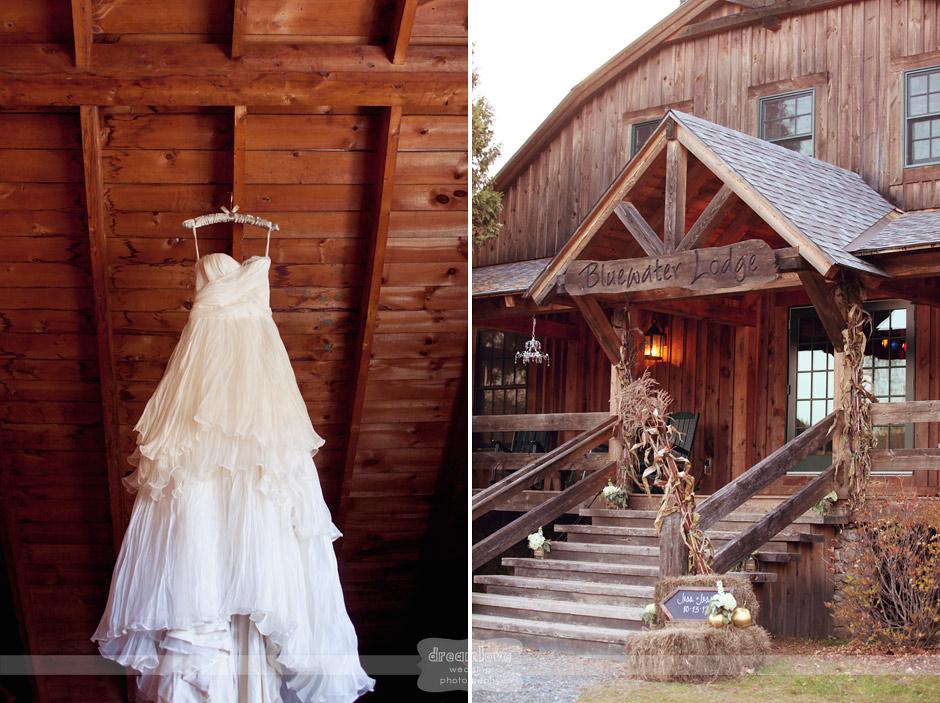 Rustic Anthropologie Barn Wedding Photography Nh Ma Vt Ct Ri