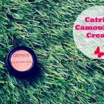 Коректор Catrice Camouflage Cream