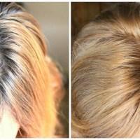 Боя за коса Garnier Olia 8 Blond