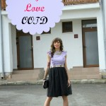 Crazy In Love OOTD