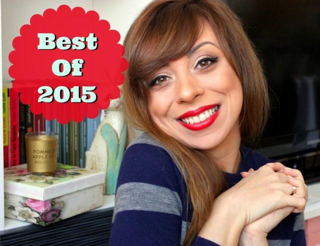 Моите любимци през 2015 - Best of 2015