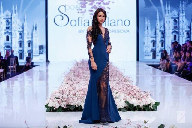 Sofia Sposa Milano