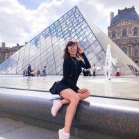 Париж - моя сбъдната мечта - ден 1