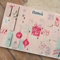 Balea Advent Calendar 2018
