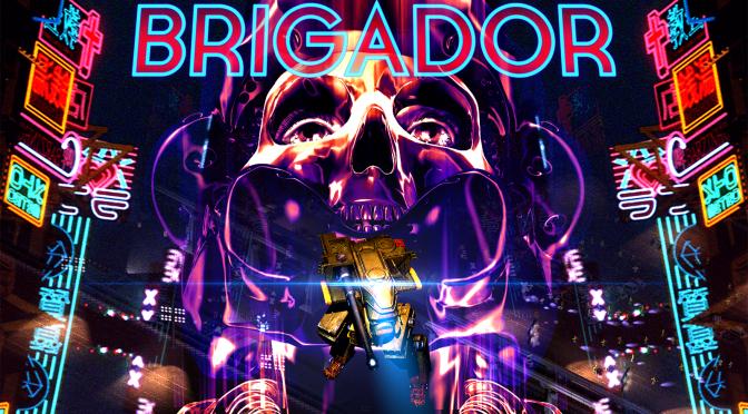 Brigador: Up-Armored Edition
