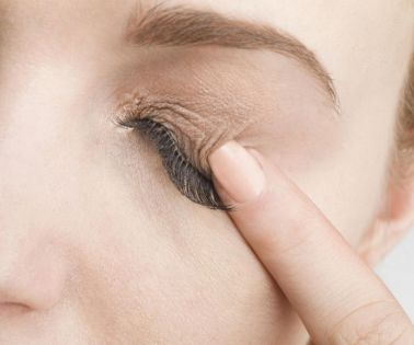 Left Eye and Right Eye twitching astrology meaning superstition