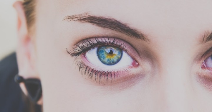 twitching of eye superstition